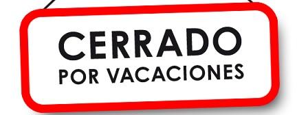 Cerrado por vacaciones altube asociacin universitaria cerrado por vacaciones thecheapjerseys Image collections